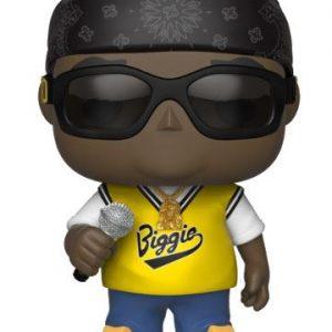 Funko POP! Фигурка Notorious B.I.G. (Jersey) 9 cm POP! Rocks
