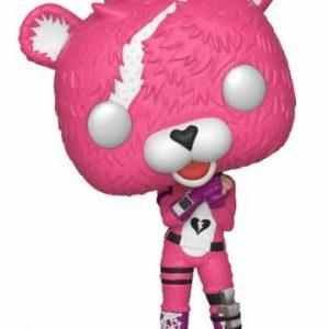 Funko POP! Фигурка Fortnite - Cuddle Team Leader 9 cm POP! Games