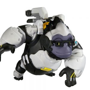 Blizzard Колекционерска Фигурка Overwatch - Winston 10 cm Cute but Deadly