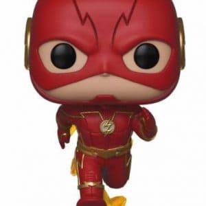 Funko POP! Фигурка The Flash - Flash 9 cm POP! Television
