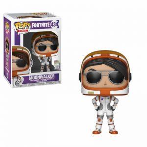 Funko POP! Фигурка Fortnite - Moonwalker 9 cm POP! Games