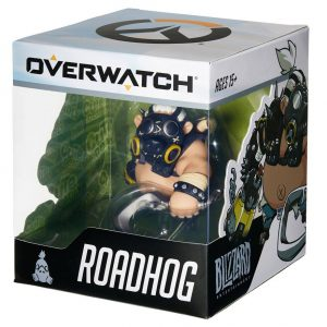 Blizzard Колекционерска Фигурка Overwatch – Roadhog 10 cm