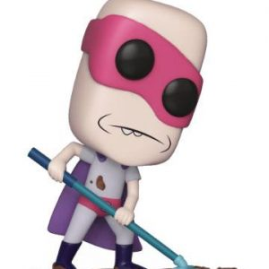 Funko POP! Фигурка - Rick and Morty - Noob Noob 9 cm POP! Animation