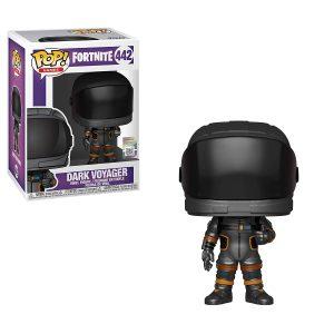 Funko POP! Фигурка Fortnite - Dark Voyager 9 cm POP! Games
