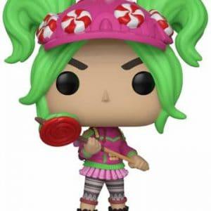 Funko POP! Фигурка Fortnite - Zoey 9 cm POP! Games