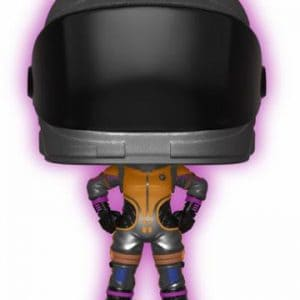 Funko POP! Фигурка Fortnite - Dark Vanguard 9 cm POP! Games