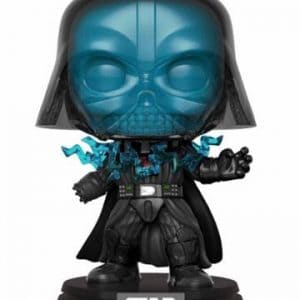 Funko POP! Фигурка Star Wars - Electrocuted Darth Vader 9 cm POP! Movies