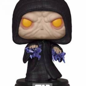Funko POP! Фигурка Star Wars - Emperor Palpatine 9 cm POP! Movies