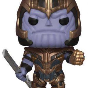 Avengers Endgame - Thanos 9 cm Funko POP Фигурка Marvel
