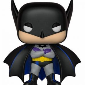 Funko POP Фигурка Batman 80th - Batman 1st Appearance (1939) 9 cm POP! Heroes
