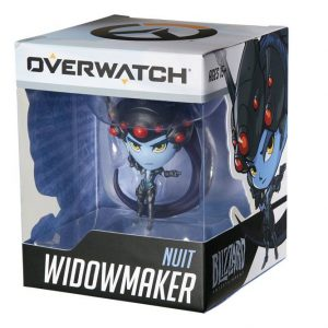 Blizzard Колекционерска Фигурка Overwatch - Widowmaker 7 cm Cute but Deadly