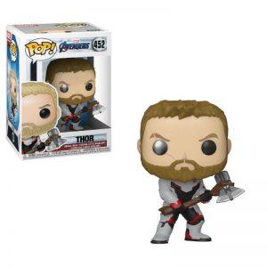 Avengers Endgame - Thor 9 cm Funko POP Фигурка Marvel
