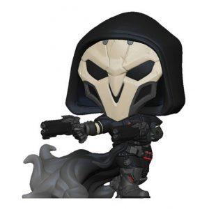 Funko POP! Фигурка Overwatch - Reaper (Wraith) 9 cm POP! Games