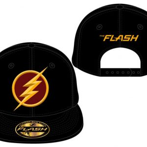 Шапка The Flash Logo