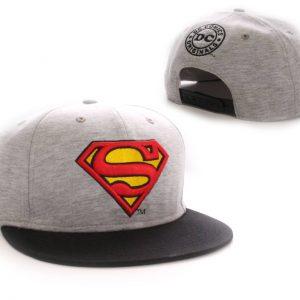 Superman Шапка Vintage Logo