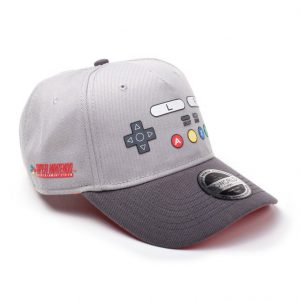 Шапка Nintendo Super Mario Baseball Cap