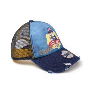 Vintage Шапка Fallout Vault 76 Baseball Cap