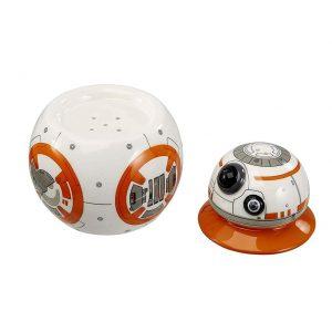 Комплект за Сол и Пипер Star Wars BB-8