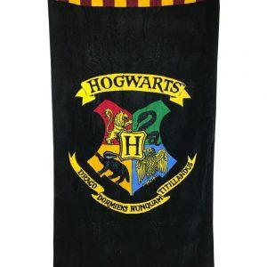 Хавлиена Кърпа Harry Potter Hogwarts 150 x 75 cm