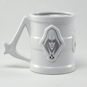 3D Чаша Assassin's Creed Tankard