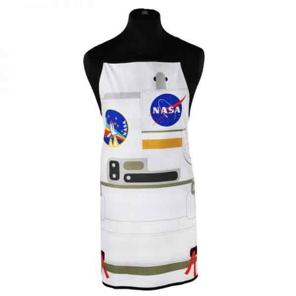 Готварска престилка NASA Spacesuit