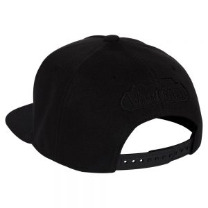 Шапка World of Warcraft Premium Snap Back - Blackout Logo