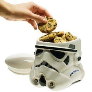 Star Wars Буркан за Сладки и Бисквити Stormtrooper