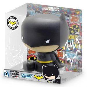 Касичка Justice League Chibi Bust - Batman 17 cm