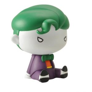 Касичка Justice League Chibi Bust - The Joker 17 cm