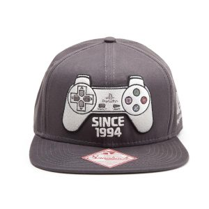Sony PlayStation Шапка Snap Back Controller
