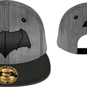 Шапка Batman v Superman Dawn of Justice Batman Logo