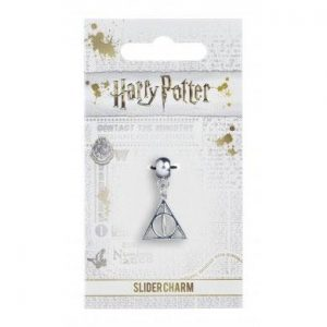 Висулка Harry Potter Charm Deathly Hallows