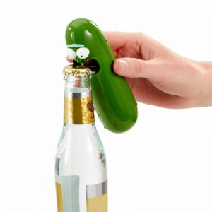 Отварачка Rick and Morty Bottle Opener Pickle Rick