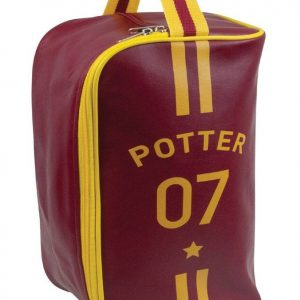 Несесер Harry Potter Wash Bag Quidditch Team Gryffindor