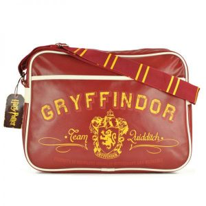 Чанта Harry Potter Messenger Bag Gryffindor