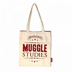 Чанта Harry Potter - Muggle Studies