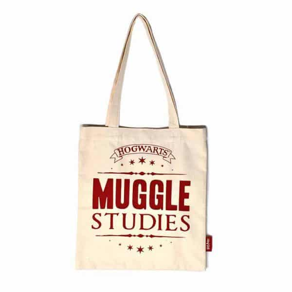Чанта Harry Potter - Muggle Studies