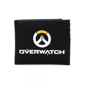 Портфейл Overwatch Wallet Logo
