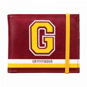 Портфейл Harry Potter Wallet G for Gryffindor