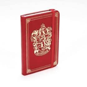 Джобен Тефтер Harry Potter Хари Потър Pocket Journal Gryffindor