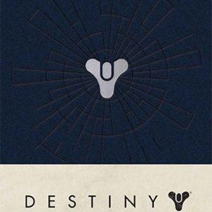 Тефтер Destiny с Твърди Корици Ruled Journal Logo