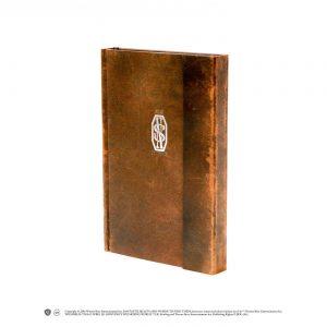 Джобен Тефтер Harry Potter Хари Потър Pocket Travel Journal Platform 9 3/4
