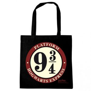 Чанта Harry Potter Tote Bag Platform 9 3/4