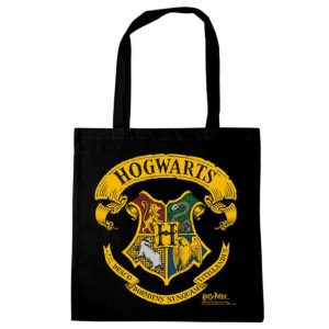 Чанта Harry Potter Tote Bag Hogwarts