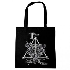 Чанта Harry Potter Tote Bag Three Brothers