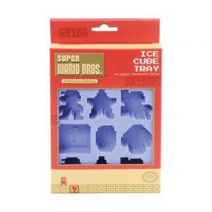 Форми за лед Super Mario Bros.