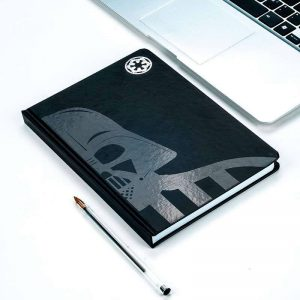 Тефтер Star Wars Notebook Darth Vader