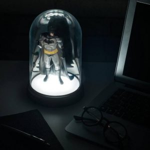 Лампа Batman Collectable Light Batman 20 cm