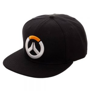 Шапка Overwatch Snap Back Cap Logo