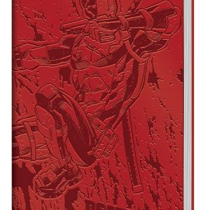 Тефтер Deadpool Marvel Flexi-Cover Premium Notebook A5 Action